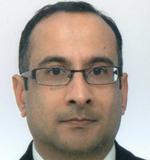 Dr. Vikram Jayantilal Hundia