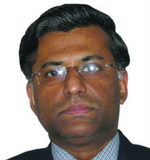 Dr. Vinod Kumar Ankarath