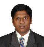 Dr. Vinod Prabhu Ganapathy