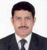 Dr. Vinod Tahilramani