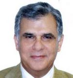 Dr. Wagdy Emile Mikhail