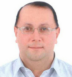 Dr. Wissam Joseph Jarrouche
