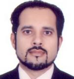 Dr. Zeeshan Hayat Khan