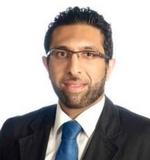 Dr. Ali Omar Mustafa Aldameh