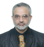Dr. Amir Ali Husain