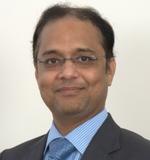 Dr. Amitabh Anantrao Kulkarni