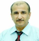 Dr. Amjad Al Rubyee