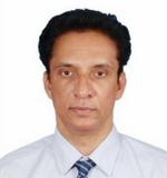 Dr. Annappa Sudarshan Bhandary