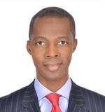 Dr. Asanji Winston