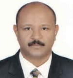 Dr. Ashraf Mustafa Gumaa