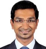 Dr. Ashwin Varghese Thomas