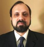 Dr. Asim Kamran