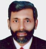 Dr. Asokan Bhaskaran Nair