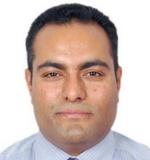 Dr. Assem Eid Youssef