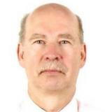 Dr. Barry Allen Mckillop