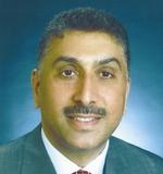 Dr. Bassil Khalil Al Zamkan