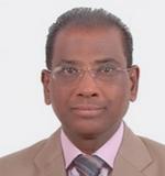 Dr. Bhandari Srinivas