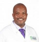 Dr. Colin Enoch Bullard