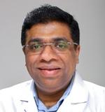 Dr. Daniel Benoj Baby