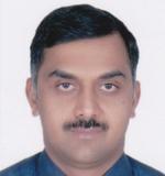 Dr. Dhiraj Sidagonda Shedabale
