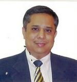 Dr. Dholakia Tushar Surendra