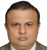 Dr. Dilip Manmohan Mundhada