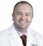 Dr. Fahed Abdulla Kouli