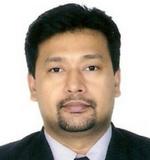 Dr. Gee Varghese George