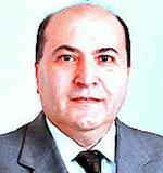 Dr. Ghassan George Haddad