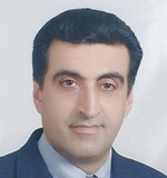 Dr. Hamidreza Kazem Foroutan
