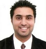 Dr. Hammad Nadir Khan
