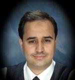 Dr. Hamza Ahmad Nahar Alsayouf