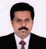 Dr. Haris Thalanar