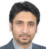 Dr. Irshad Mazhar Mohiuddin