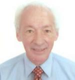 Dr. John Denis Hardy