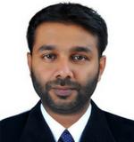 Dr. Jubair Poovankavil