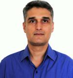 Dr. Kabir Bakshi
