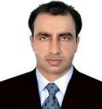 Dr. Kamran Ahmed Cheema