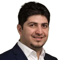 Dr. Ahmad Shukri Issa