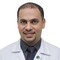 Dr. Ahmad Ismail Aldahshan