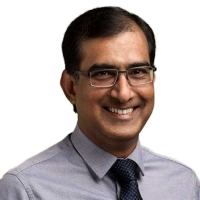 Dr. Anand Gorva