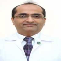 Dr. Arif A. Adenwala