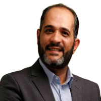 Dr. Asem Ahmad Alqawasmi