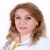Dr. Lali Asildarovna Pataridze