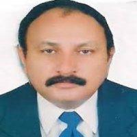 Dr. Badreldin Salih Mohd