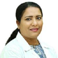 Dr. Bindu Suresh