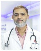 Dr. Abdulaziz Amanullah Chogle