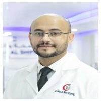 Dr. Khalid Saad