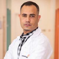 Dr. Abu Bakar Khan