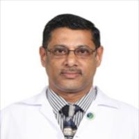 Dr. Amarendra Prasad
